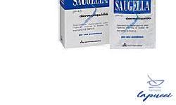 SAUGELLA SALVIETTINE DEODORANTI 10 BUSTINE
