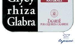 ZAGARESE GLYCYRHIZA SPEZZATE DI LIQUIRIZIA 40 G