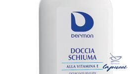 DERMONDEL DOCCIASCHIUMA 400 ML