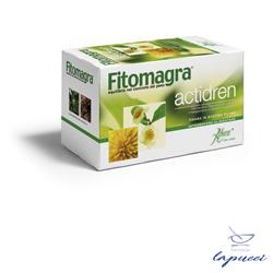 FITOMAGRA ACTIDREN 20 FILTRI 36 G