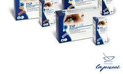 SOLUZIONE OFTALMICA TSP 1% TS POLISACCARIDE FLACONE 10 ML