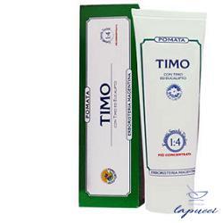 TIMO FORTE POMATA 100 ML