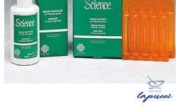 SCIENCE SHAMPOO SEBORREA GRASSA 200 ML