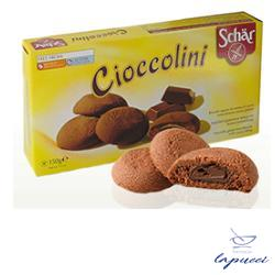 SCHAR CIOCCOLINI 150 G
