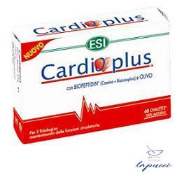 ESI CARDIOPLUS 60 OVALETTE