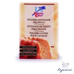 POLVERE LIEVITANTE DOLCI 4 BUSTINE 84 G
