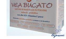 VEA BUCATO SAPONE NATURALE 500 G