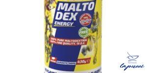 PROACTION MALTO DEX ENERGY 430 G