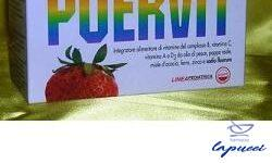 PUERVIT 10 FLACONCINI 10 ML