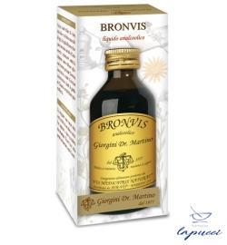 BRONVIS LIQUIDO 200 ML