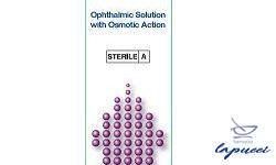 SOLUZIONE OFTALMICA TERSO AD AZIONE OSMOTICA 8 ML