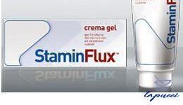 STAMINFLUX CREMA GEL 100 ML