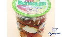 BENEGUM JUNIOR MULTIVITAMIN 270 G