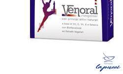 VENORAL 30 COMPRESSE