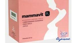 MAMMAVIT PL 30 BUSTINE DA 5 G