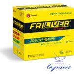FRILIVER SPORT PERFORMANCE 24 BUSTINE TAGLIO PREZZO