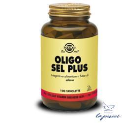 OLIGO SELENIO PLUS 100 TAVOLETTE