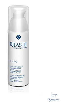 RILASTIL MICRO FLUIDO IDRA50 ML