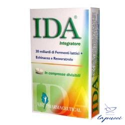 IDA 12 COMPRESSE OROSOLUBILI