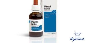 PINEAL NOTTE GOCCE 30 ML