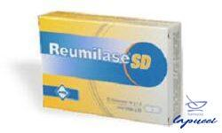 REUMILASE SD 20 COMPRESSE