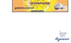 COLINOX 40 COMPRESSE MASTICABILI GASTROFUNZIONALI 56 G