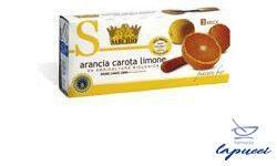 SUCCO ARA-CAROTA-LIM 600ML