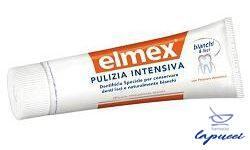 ELMEX PULIZIA INTENSIVA DENTIFRICIO 50 ML