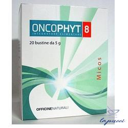 ONCOPHYT 8 20 BUSTINE DA 5 G