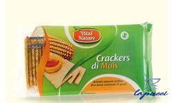 PANSNELLE CRACKERS 170 G