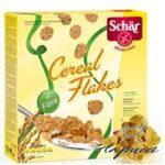 SCHAR CEREAL FLAKES 300 G