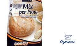 NUTRIFREE MIX PANE 1000 G