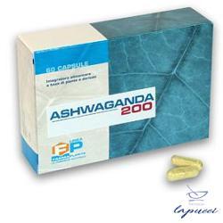ASHWAGANDA 200 45 CAPSULE
