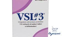 VSL#3 20 CAPSULE
