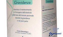 PERILEI GRAVIDANZA CREMA GINECOLOGICA 30 BUSTE MONODOSE DA 4ML