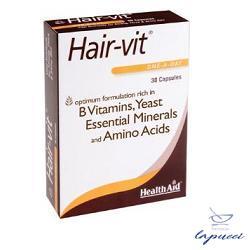 HAIR-VIT 30 CAPSULE MOLLI