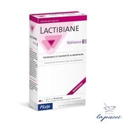 LACTIBIANE TOLERANCE 30 CAPSULE