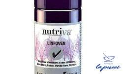 NUTRIVA LINFAVEN 30 CAPSULE SOFTGEL