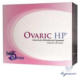 OVARIC HP 20 BUSTINE 2,9 G