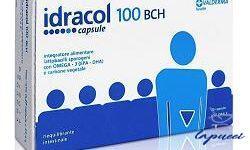IDRACOL 100 BCH INTEGRATORE ALIMENTARE STIPSI E TRANSITO INTEST
