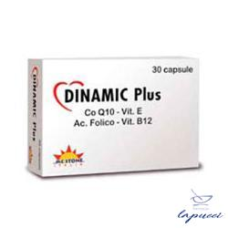 DINAMIC PLUS 30 COMPRESSE
