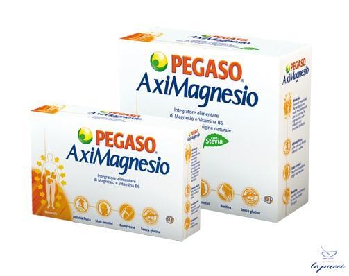 AXIMAGNESIO 20 BUSTINE DA 7 G