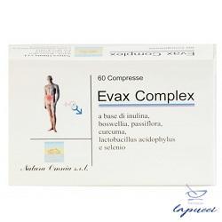 EVAX COMPLEX 60 COMPRESSE