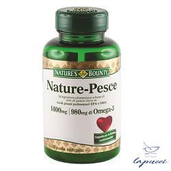 NATURE-PESCE 30 PERLE