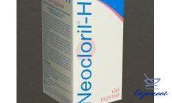 NEOCLORIL-H GEL VAGINALE 7 APPLICATORI MONOUSO DA 4ML