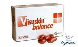 VISUSKIN BALANCE 30 CAPSULE