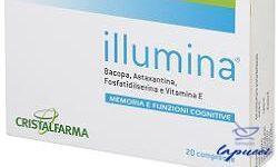 ILLUMINA 20 COMPRESSE