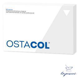 OSTACOL 30 CAPSULE