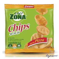 ENERZONA CHIPS PIZZA 1 PEZZO