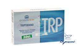 TRIPTOFANO 40CPS 15G STV